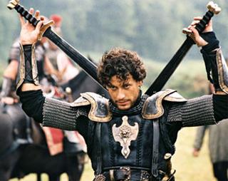 king arthur2 - king arthur