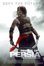 Poster Prince of Persia