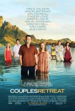 Poster: Couples Retreat