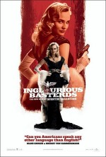 More Inglorious Basterds One Sheets