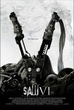Saw VI Gets a New Poster