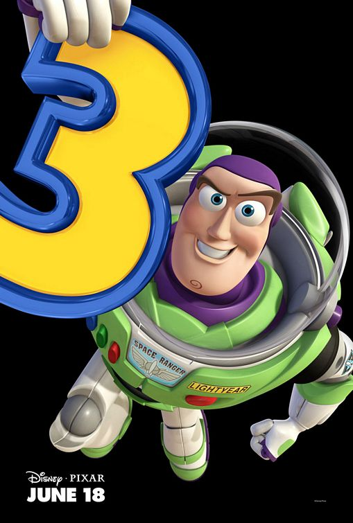 The Toy Story Characters Poster Gallery Movie City News