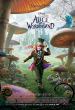 The Latest from Alice in Wonderland