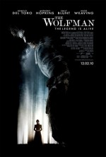 The Wolfman Posters … So Far