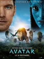 The Avatar Posters .. so far