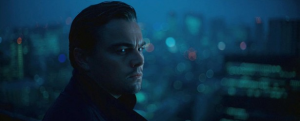 New Trailer:  Inception