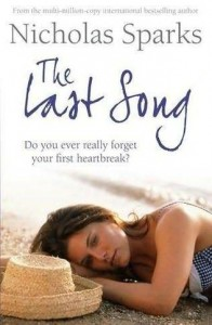 Trailer:  The Last Song