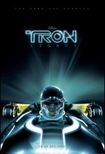 Postering Tron: Legacy