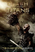 Postering Clash of the Titans