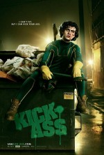 The Kick-Ass Poster Gallery