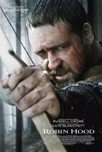 Postering Russell Crowe in Robin Hood