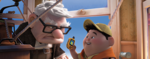 Up:  The Remix