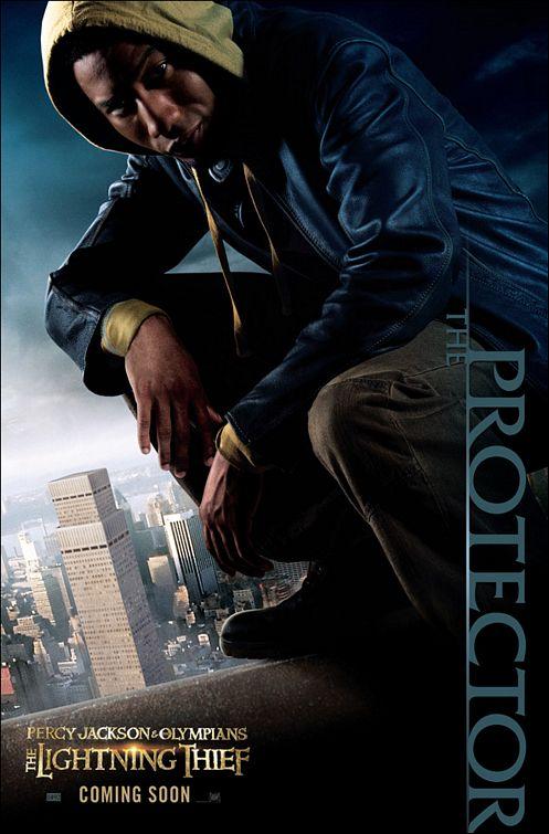 Percy Jackson Wiki