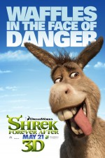 The Shrek Gang Gets Postered!