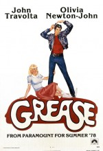 Grease Posters New & Old