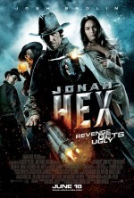 Jonah Hex is Postered