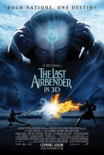 The Last Airbender Gets Postered