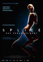 Postering Splice