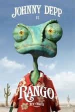 Rango Gets Postered