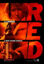 The Red Posters