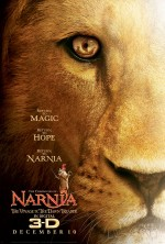 Narnia: The Voyage of the Dawn Treader Poster