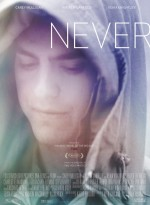 Never. Let Me. Go. Posters.