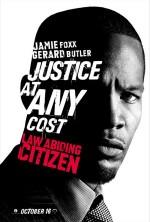 Law Abiding Citizen Posters
