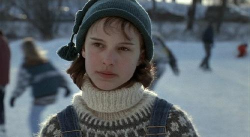 Beautiful Girls 1996 Natalie Portman pic 3 « Movie City News