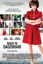 MCN Poster Premiere – Made In Dagenham