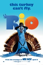 Rio Gets A Poster