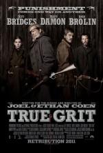 True Grit Gets Postered