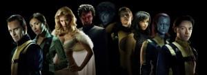 X-Men: First Class Photos