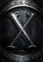 X-Men: The First Class Poster