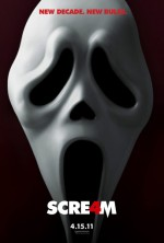 Scream-ing 4 Posters