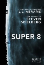 The Super 8 Poster