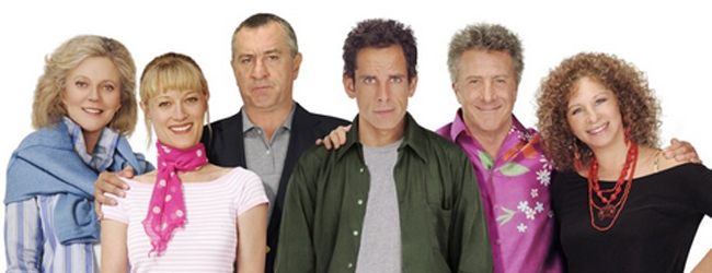meet the fockers ending scene to fast