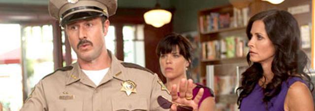 Wilmington on Movies: Scream 4 « Movie City News