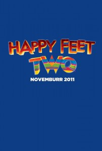 Teasing Happy Feet 2