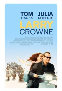 New International Trailer for Larry Crowne