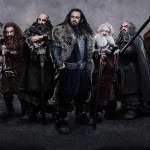 The Hobbit -Dwarves