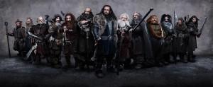 Meet The Hobbit's Dwarves