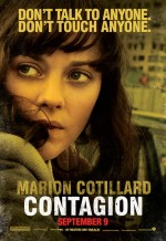 The Contagion Posters Are Here