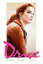 Drive's Got Lots Of New Posters