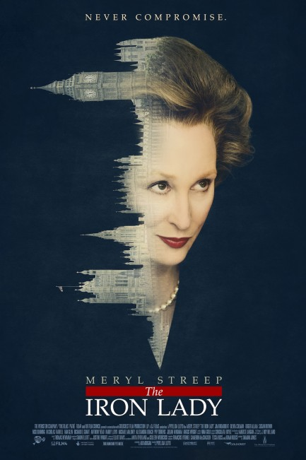 IRON LADY-Poster (1)