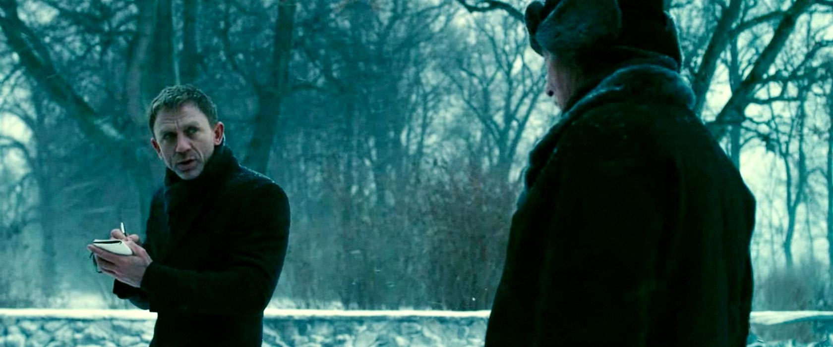 Wilmington on movies the girl with the dragon tattoo fincher