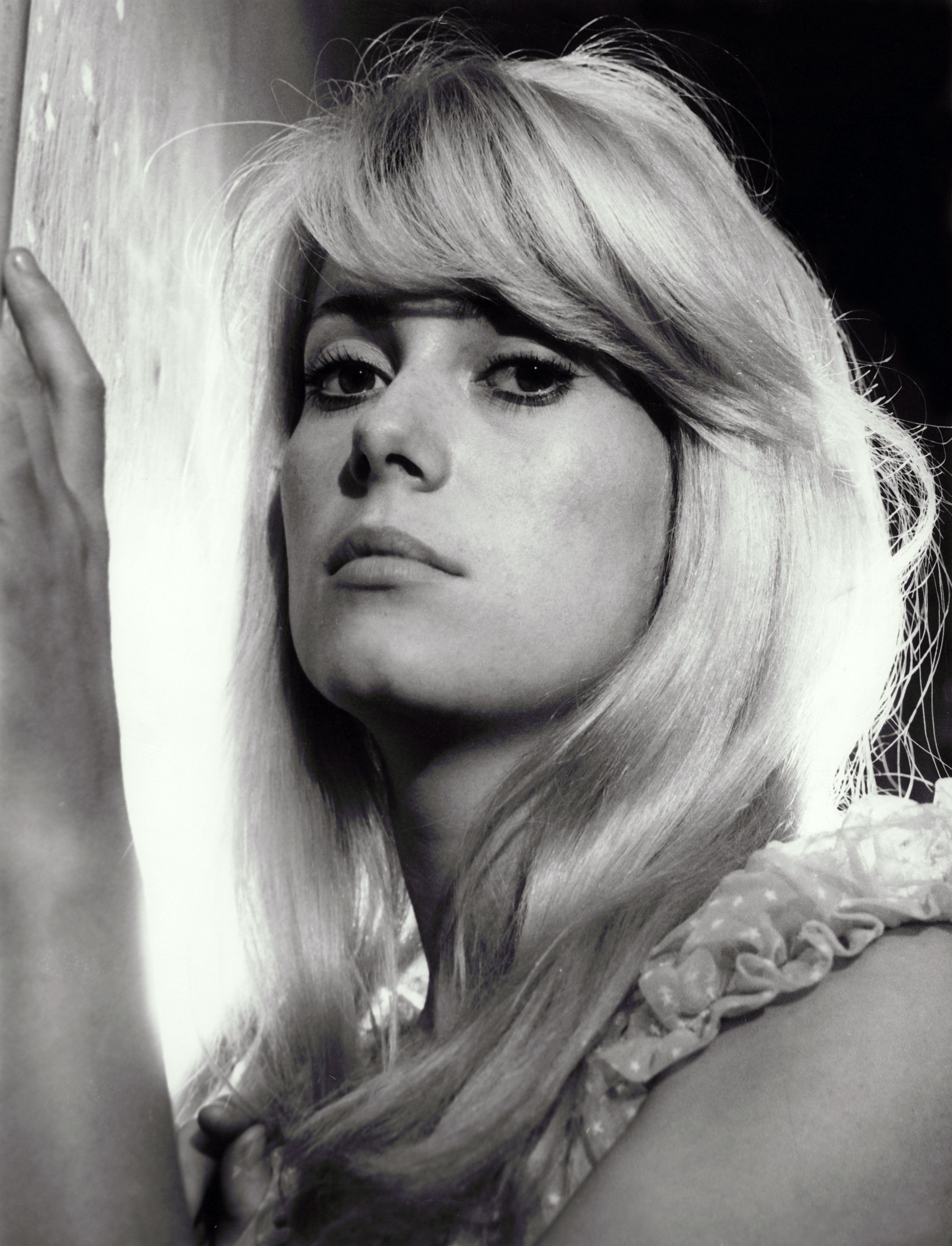 catherine deneuve citations