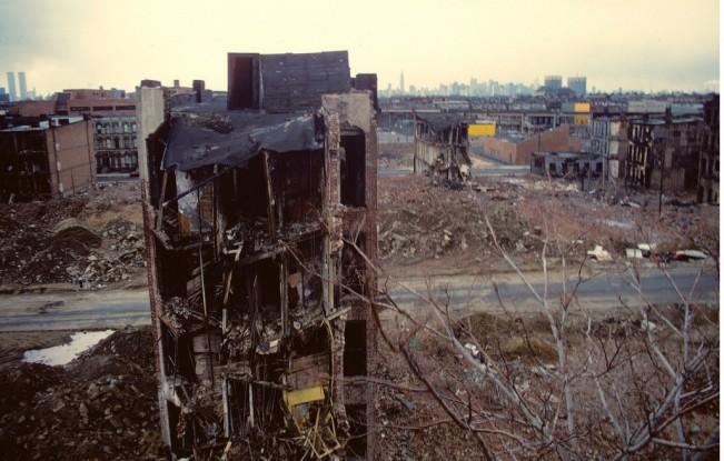 WTC-Bushwick