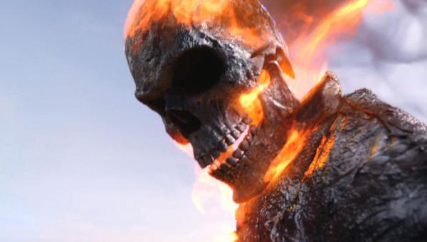 Wilmington on Movies: Ghost Rider « Movie City News