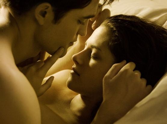 Most romantic sex scenes #6