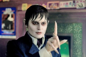 Trailering Tim Burton's Dark Shadows